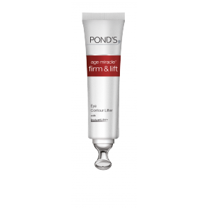 Buy Herbal Ponds Age Miracle™ Firm & Lift Eye Contour Lifter - Nykaa