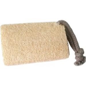 Buy Basicare Loofah Body Sponge With Rope - Nykaa