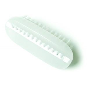 Buy Basicare Plastic Nail Brush - Nykaa