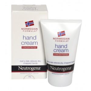 Buy Neutrogena Norwegian Formula Hand Cream - Nykaa