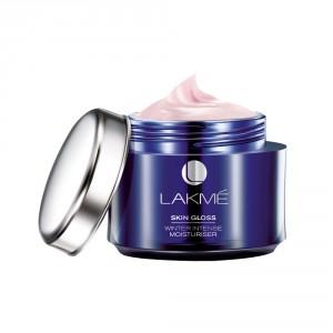 Buy Herbal Lakme Skin Gloss Winter Intense Moisturiser - Nykaa
