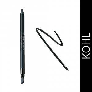 Buy Lakme Absolute Kohl Ultimate Kajal - Black - Nykaa