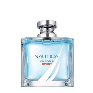 Buy Nautica Voyage Sport Eau De Toilette - Nykaa