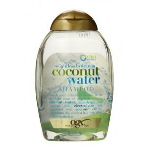 Buy Herbal Organix Weightless Hydration Coconut Water Shampoo - Nykaa