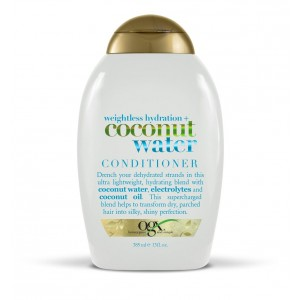 Buy Organix Weightless Hydration Coconut Water Conditioner - Nykaa