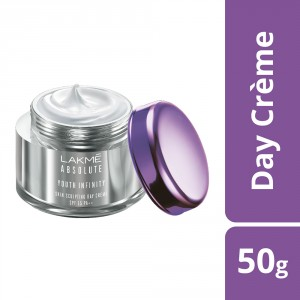 Buy Lakme Youth Infinity Skin Firming Day Creme - Nykaa