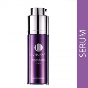 Buy Lakme Youth Infinity Skin Firming Serum - Nykaa