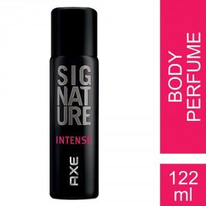 Buy Axe Signature Body Perfume Intense  - Nykaa