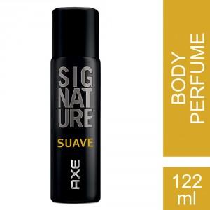 Buy Axe Signature Body Perfume Suave - Nykaa