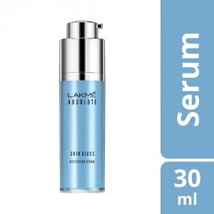 Buy Lakme Absolute Skin Gloss Reflection Serum - Nykaa