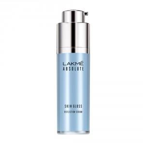 Buy Lakme Absolute Skin Gloss Reflection Serum 30ml - Nykaa