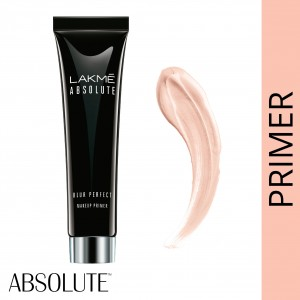 Buy Lakme Absolute Blur Perfect Makeup Primer - Nykaa
