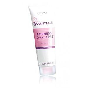 Buy Oriflame Essentials Fairness Cream Spf 8 - Nykaa
