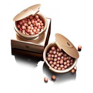Buy Oriflame Giordani Gold Bronzing Pearls - Natural Peach - Nykaa