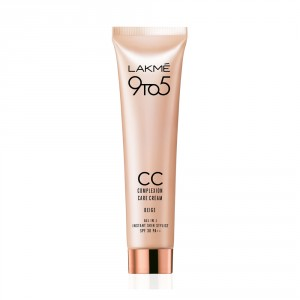 Buy Lakme 9 to 5 Complexion Care Cream  (Rs. 21 Off) - Nykaa