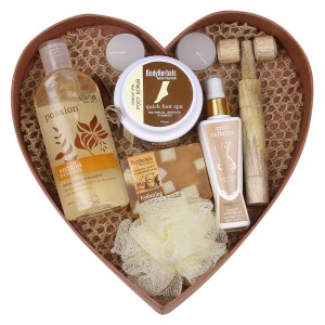 Buy BodyHerbals Everyday Rituals Gift Set - Nykaa