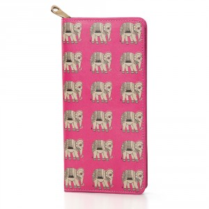 Buy India Circus Haathi Howda Yatra Travel Wallet - Nykaa