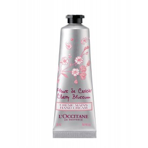 Buy L'Occitane Cherry Blossom Hand Cream - Nykaa