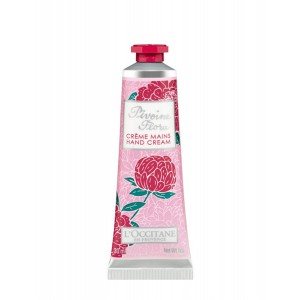 Buy L'Occitane Pivoine Flora Hand Cream  - Nykaa