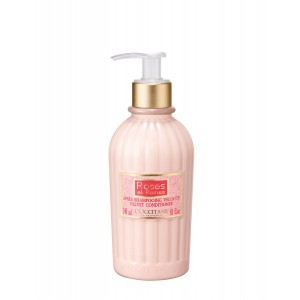 Buy L'Occitane Roses Et Reines Conditioner - Nykaa