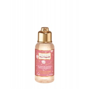 Buy L'Occitane Rose Originelle Gentle Shower Gel - Nykaa