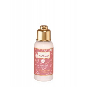 Buy L'Occitane Rose Originelle Moisturizing Body Veil - Nykaa