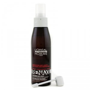 Buy L'Oreal Professionnel Homme Renaxil Anti Hairloss Innovation - 125ml - Nykaa