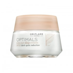 Buy Oriflame Optimals Even Out Day Cream SPF20 - Nykaa