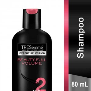 Buy Herbal Tresemme Beauty Full Volume Shampoo - Nykaa