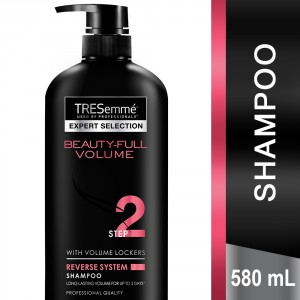 Buy Tresemme Beauty Full Volume Shampoo - Nykaa