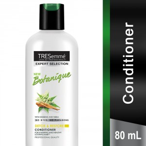 Buy Tresemme Botanique Detox & Restore Conditioner - Nykaa