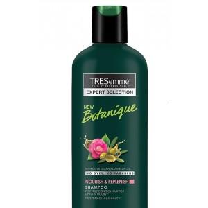 Buy Tresemme Botanique Nourish & Replenish Shampoo - Nykaa