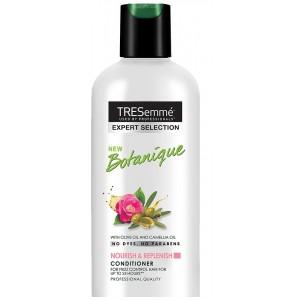 Buy Tresemme Botanique Nourish & Replenish Conditioner - Nykaa