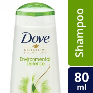 Buy Dove Environmental Defence Shampoo - Nykaa