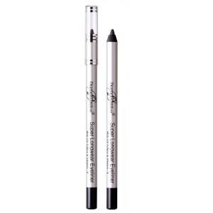 Buy Diana Of London Super Longwear Eyeliner Pencil - Blackest Black - Nykaa