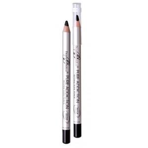 Buy Diana Of London Pure Addiction Intense Kohl Pencil Black - Nykaa