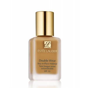 Buy Estée Lauder Double Wear Stay In Place Foundation With SPF 10 - Shell Beige - Nykaa