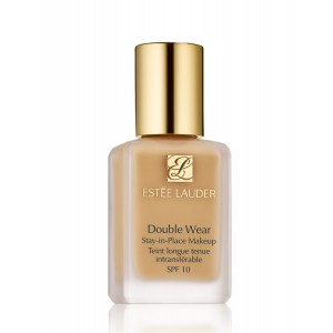 Buy Estée Lauder Double Wear Stay In Place Foundation With SPF 10 - Desert Beige - Nykaa
