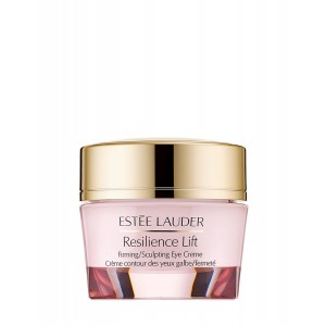 Buy Estée Lauder Resilience Lift Firming/Sculpting Eye Creme - Nykaa