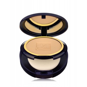 Buy Estée Lauder Double Wear Stay In Place Powder With SPF 10 - Shell Beige - Nykaa