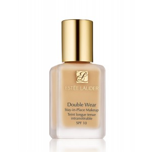Buy Estée Lauder Double Wear Stay In Place Foundation With SPF 10 - Ivory Nude - Nykaa