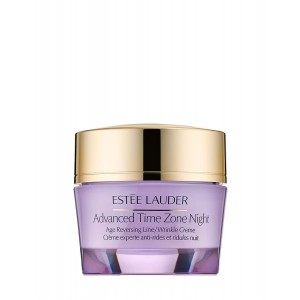 Buy Estée Lauder Advanced Time Zone Night Age Reversing Line / Wrinkle Creme - All Skin Types - Nykaa