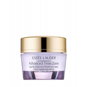Buy Herbal Estée Lauder Advanced Time Zone Age Reversing Line/Wrinkle Eye Creme - Nykaa