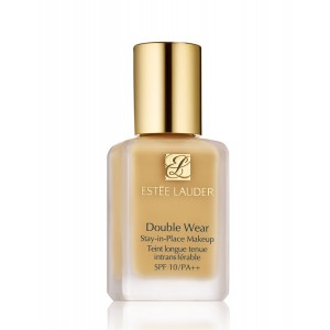 Buy Herbal Estée Lauder Double Wear Stay In Place Foundation With SPF 10 - Rattan - Nykaa