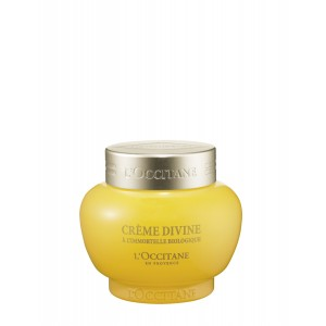 Buy L'Occitane Immortelle Divine Cream - Nykaa