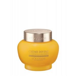 Buy L'Occitane Immortelle Divine Cream SPF 20 - Nykaa