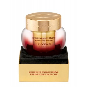 Buy L'Occitane Harmonie Divine Cream - Nykaa