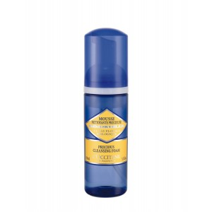 Buy L'Occitane Immortelle Precious Cleansing Foam - Nykaa