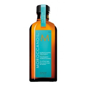 Buy Moroccanoil Treatment - Nykaa