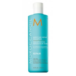 Buy Moroccanoil Moisture Repair Shampoo - Nykaa